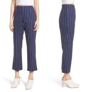 New Wayf Striped Pants